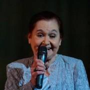 Тая Сергеевна Зорина